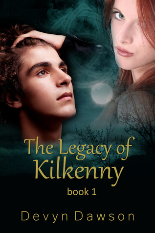 The Legacy of Kilkenny by Devyn Dawson