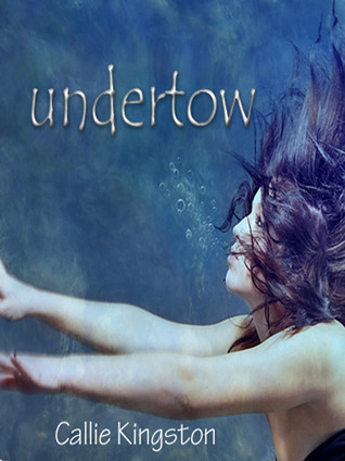 Undertow by Callie Kingston