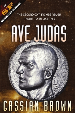 Ave Judas by Cassian Brown
