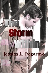 The Storm Within by Jessica L. Degarmo