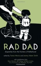 Rad Dad by Tomas Moniz