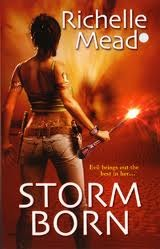 Storm Born Richelle Mead Dark Swan epub download and pdf download