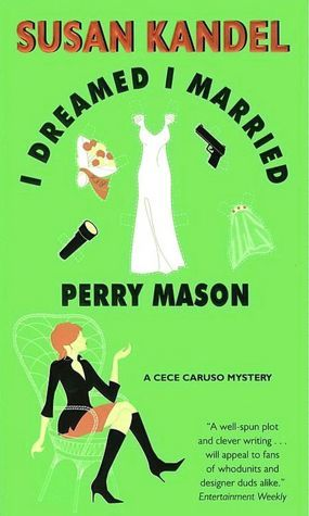 I Dreamed I Married Perry Mason