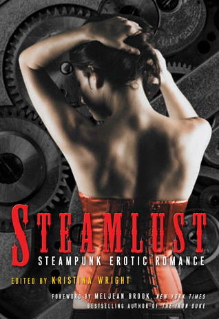 Steamlust by Kristina Wright