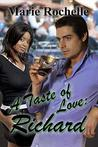 A Taste of Love by Marie Rochelle