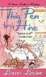 This Pen For Hire by Laura Levine