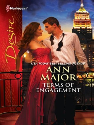 Terms of Engagement by Ann Major