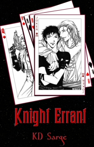 Knight Errant by K.D. Sarge