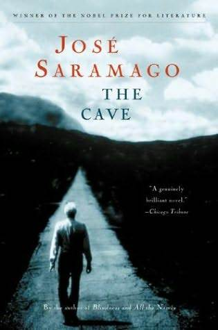 The Cave by José Saramago