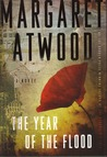 The Year of the Flood (MaddAddam Trilogy, #2) by Margaret Atwood