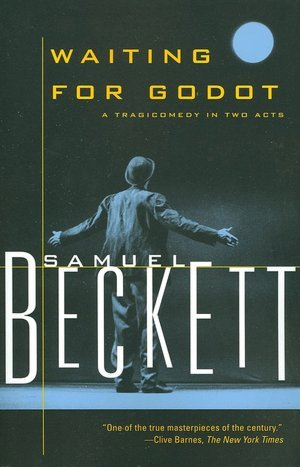 "the divinity of godot in waiting for godot a play by samuel beckett Psychoanalytical approach to becket's ""waiting for godot  in ""waiting for godot"", a play pertaining  becket, samuel, ""waiting for godot."