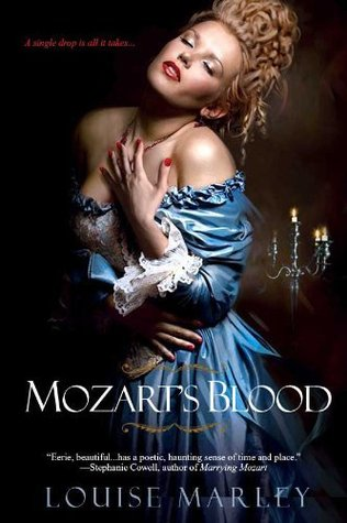 Mozart's Blood