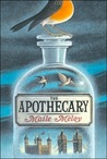 The Apothecary by Maile Meloy