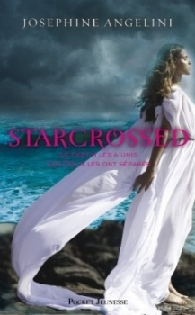 Amours Contrariés (Starcrossed, #1)