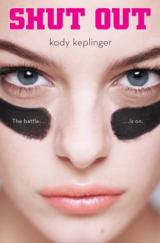 Shut Out by Kody Keplinger