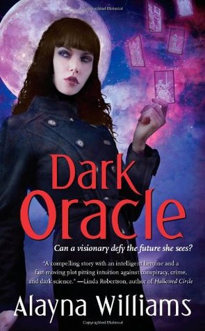 Dark Oracle (Oracle, #1)