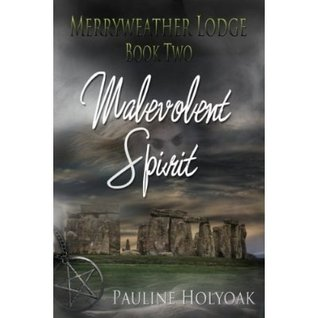 Malevolent Spirit by Pauline Holyoak