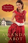 Summer of Promise (Westward Winds, #1)