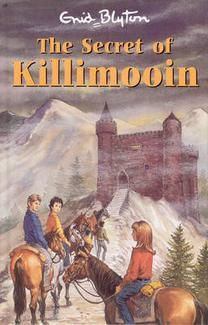 The Secret of Killimooin (The Secret Series, #4)