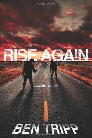 Rise Again by Ben Tripp