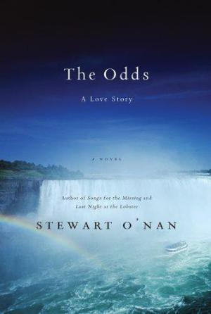 The Odds by Stewart O'Nan