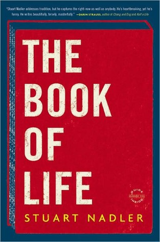 The Book of Life by Stuart Nadler