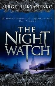 The Night Watch by Sergei Lukyanenko