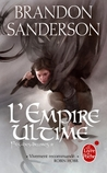 L'empire ultime (Fils-des-brumes, #1)