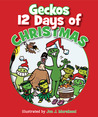 Geckos 12 Days of Christmas