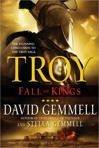 Fall of Kings by David Gemmell