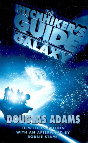 Hitchhiker's Guide to the Galaxy Douglas Adams epub download and pdf download