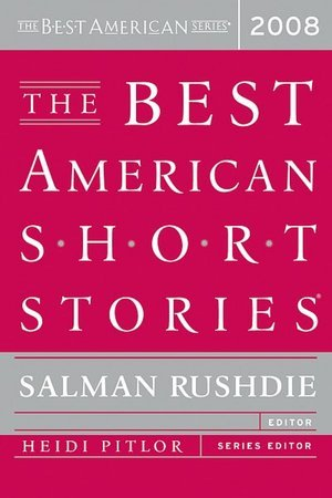 The Best American Short Stories 2008 by Salman Rushdie