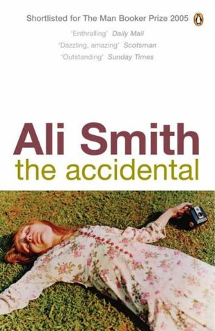 The Accidental by Ali Smith