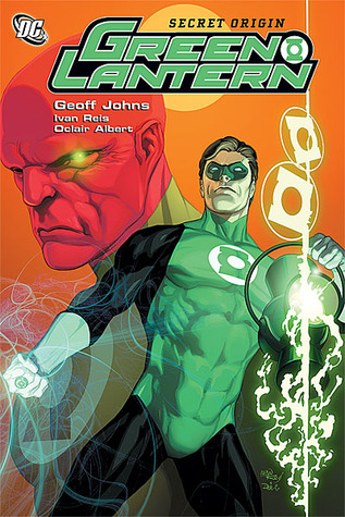 Green Lantern, Vol. 6 by Geoff Johns