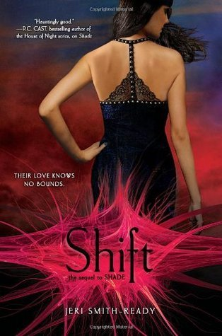 Book Review: Shift