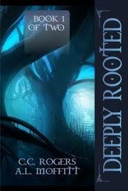 Deeply Rooted by Carrie Rogers