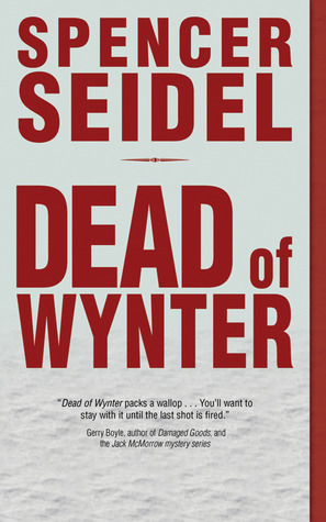 Dead of Wynter by Spencer Seidel