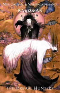 The Sandman by Neil Gaiman