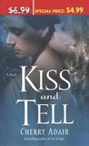 Kiss and Tell (T-FLAC, #2)