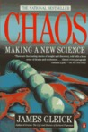 Chaos by James Gleick