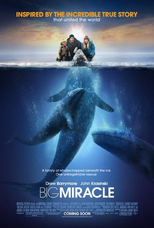Big Miracle by Tom Rose