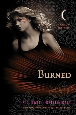 Book Review: Burned