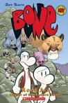 Bone, Vol. 5: Rock Jaw, Master of the Eastern Border (Bone, #5)