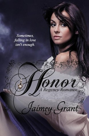 Honor by Jaimey Grant