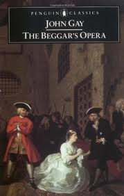 The Beggar's Opera by John Gay