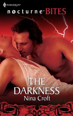 The Darkness by Nina Croft