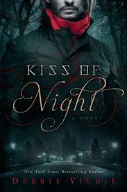 Kiss of Night by Debbie Viguié