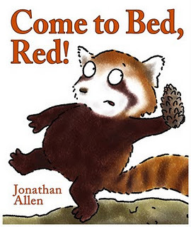 Come to Bed, Red!