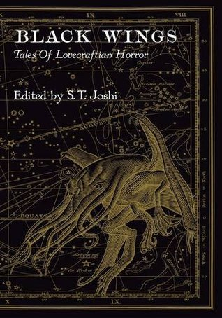 Black Wings by S.T. Joshi