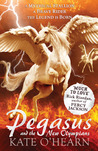 Pegasus and the New Olympians (Pegasus, #3)